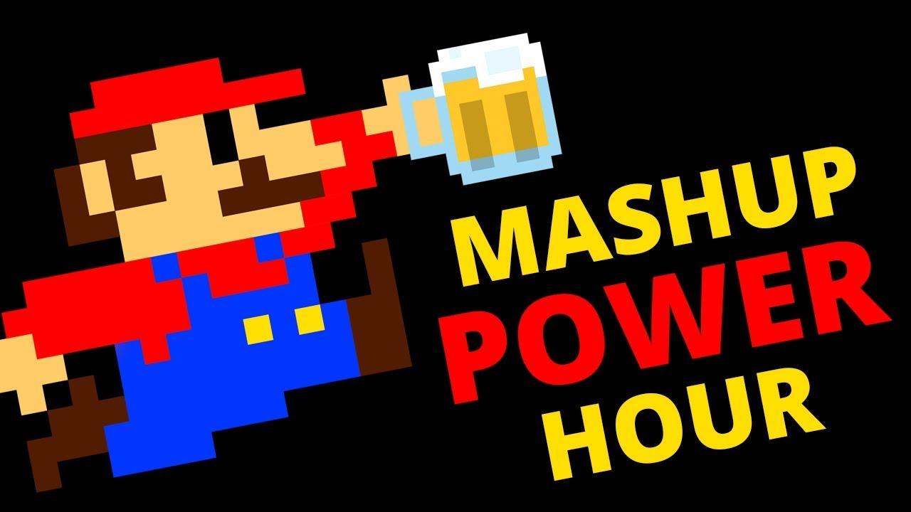 Power Hour - YouTube