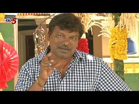 Govindudu Andarivadele | Lyricists Experiences on GAV : TV5 News