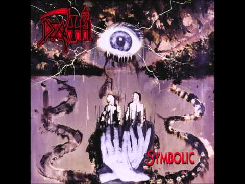 Death - 1000 Eyes (HQ)