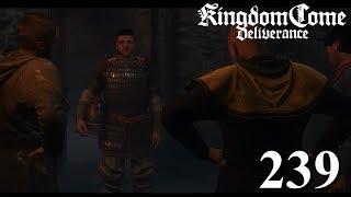 KINGDOM COME: DELIVERANCE [#239] ⚔ Solche Klugscheißer!   Let