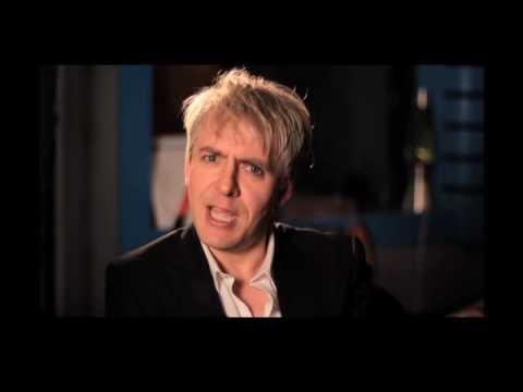 Duran Duran - Nick Rhodes Duran Duran Recording Update July 20 2010