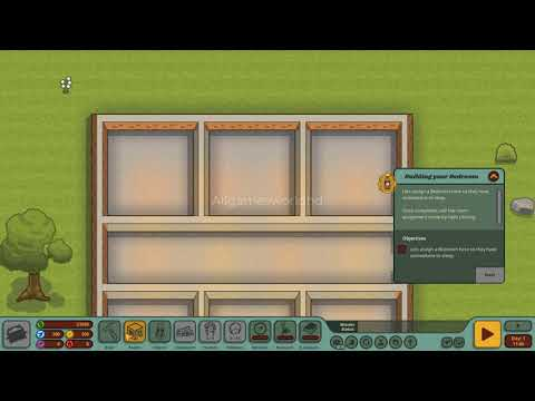 Honey, I Joined a Cult Gameplay (PC Game) |