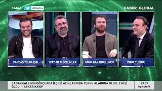 Fenerbahçe Trabzon'da Kazandı,Neleri Doğru Yaptı? Galatasaray Seriyi Bozmadı, Be