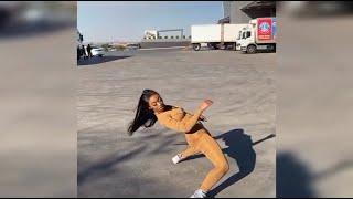 BEST AMAPIANO DANCE MOVES 068???#amapiano