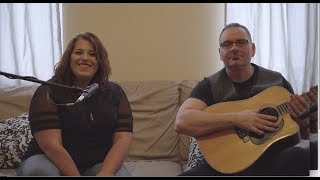 Come To My Window - Gina B, Living Room Sessions (Melissa Etheridge Cover)