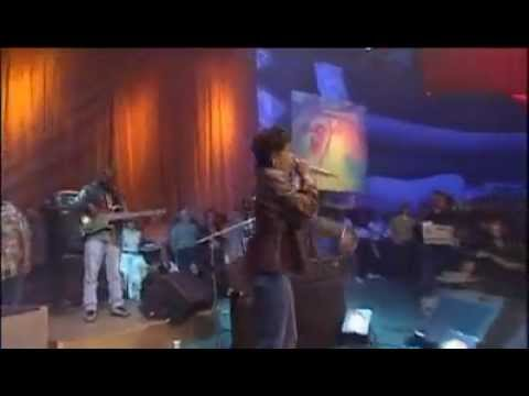 Fugees - Killing Me Softly (Live On Later... With Jools Holland)
