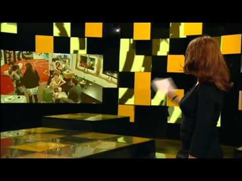 'Celebrity Big Brother' episode 8 recap: Joey or Kandi ...