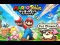 フェイチャンネル生放送【Nintendo Switch】マリオ+ラビッツ キングダムバトル 実況【マリオのシミュレーション�