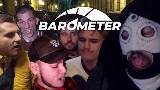 BAROMETER #4 | Na Instagrame si nájdi ma bejby! w/ Prezident Lourajder, Dornkappel