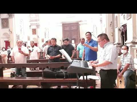 Download Awit 150 (Fr. Richard Eleazar) Veneto Men's Choir