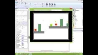 Construct 2 Tutorial Platform Game Part 2 Menambah Score