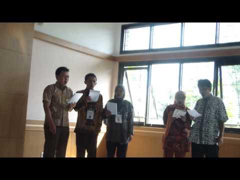 Hymne Guru PLPG Senbud 2012
