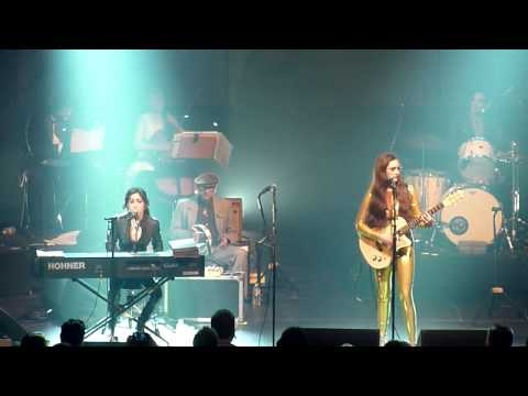 Kitty Daisy & Lewis - No Action -- Live At Ancienne Belgique Brussel 21-02-2015 mp3