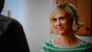 """Will Ferrell and Kristen Wiig Dance in """"A Deadly Adoption"""""""
