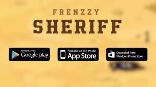 Frenzy Sheriff Trailer (Android/iOS/Windows Phone)