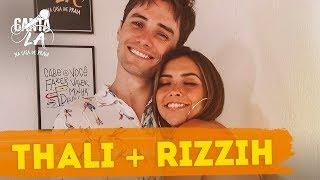 Baixar Thalita Meneghim e Rizzih se Reencontram | Canta Lá Na Casa De Praia | Música Multishow