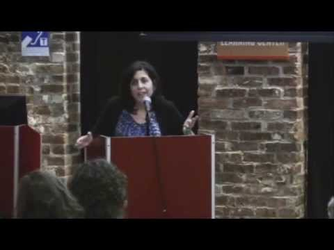 All of a Kind Family - Tenement Talk from November, 2014