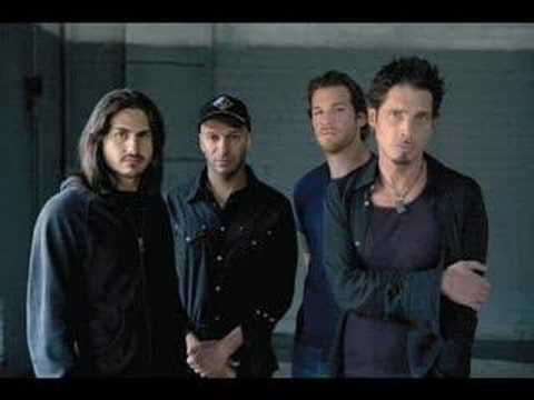 "Audioslave ""Loud Love"" Soundgarden Cover"