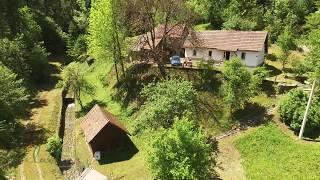 Gorski kotar, kuća Turke, prodaja(, 2017-06-19T07:20:31.000Z)