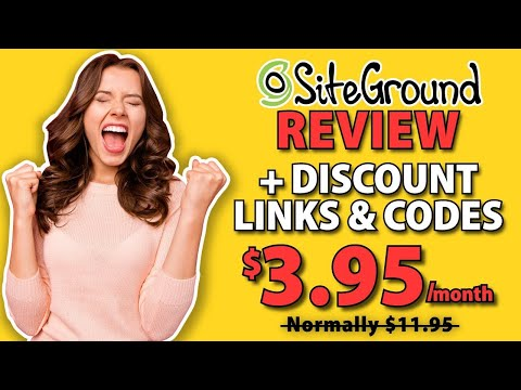 SITEGROUND REVIEW 2020 🔥 KNOW IT'S PROs & CONs BEFORE BUYING!!!!
