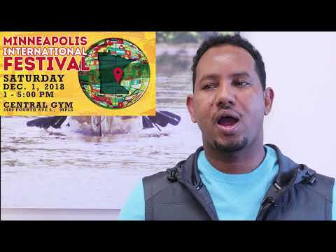 Ogeysiis   Minneapolis International Festival
