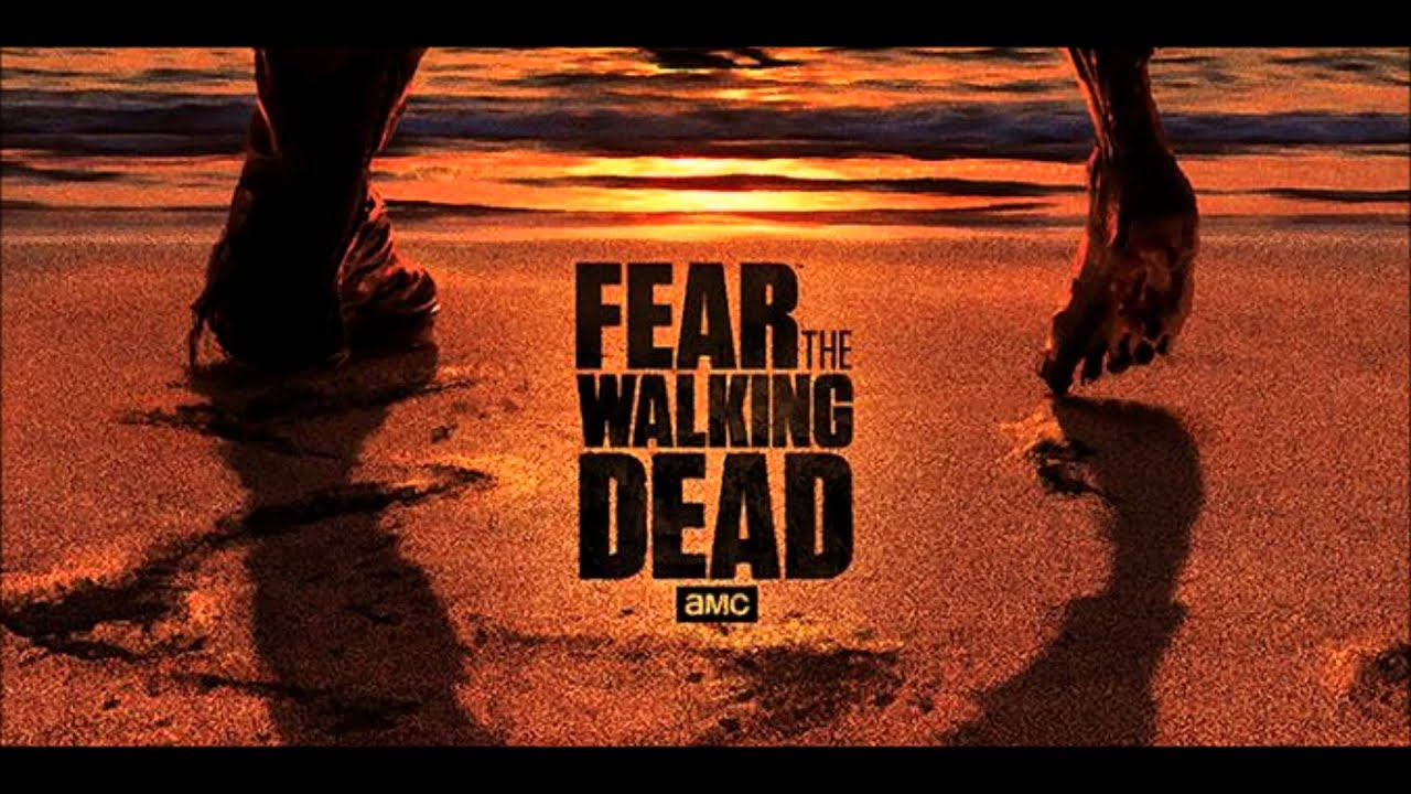 Resultado de imagem para fear the walking dead SEGUNDA TEMPORADA