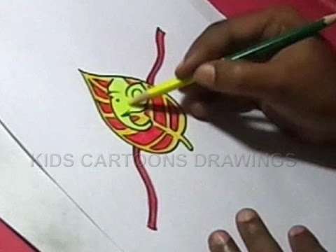 how to draw ganesha step by step for kids