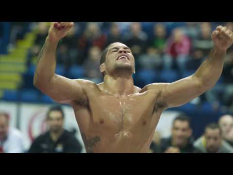 Andre Galvao - ADCC 2011 Highlight