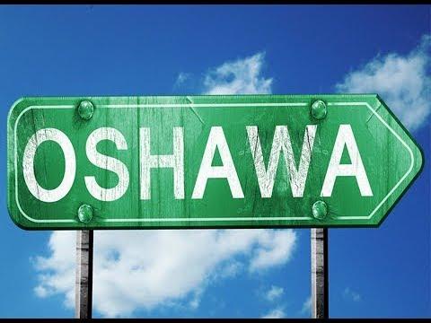 2 MINUTES IN OSHAWA, ONTARIO, CANADA
