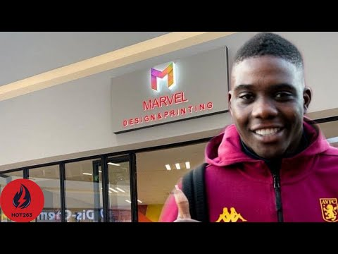Marvelous Nakamba's Success As A Businessman