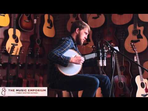 Ozark Banjo Half-Fretlass at The Music Emporium