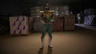 Улёт! Power Ranger Танцует! (Power Dancing)