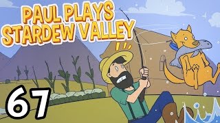 """Stardew Valley - """"Quarry is Open!!"""" - E67 (Gameplay Playthrough)"""