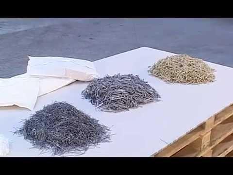 fibre metalice si fire polipropilena youtube. Black Bedroom Furniture Sets. Home Design Ideas