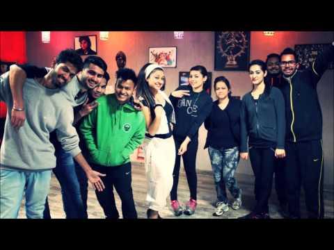 End Jatti | Kadir Thind | Dimaag Khraab | Miss Pooja |lyrical bhangra 2016 ,THE DANCE MAFIA