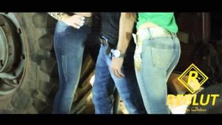REBLUT Jeans Deluxe - Making Off  Catálogo 01/2014