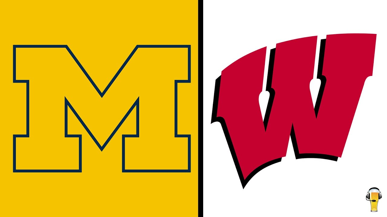 Michigan vs. Wisconsin odds for 10/02/21 game: Wolverines getting ...