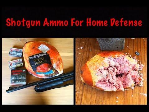shotgun-ammo-for-home-defense
