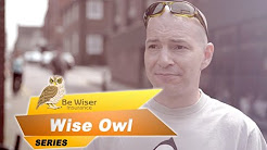 Wise Owl Series (Eps 4) - Insurance requirements for driving abroad