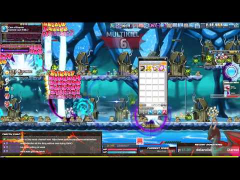 Road To Max Damage S3 Ep. 80 - Loony Luminous Luxuriously Levels Link