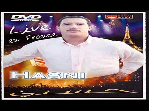 ► ღ♥ღ CHEB HASNI -  LIVE A MARSEILLE 1994 ( DERNIER LIVE ) ღ♥ღ