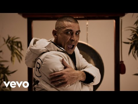 Bliss n Eso – Tell the World That I'm Coming