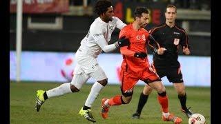 Akhisarspor 1-1 Galatasaray GENİŞ MAÇ ÖZETİ BÜTÜN GOLLERİ Türkiye Kupası 19 Ocak 2016