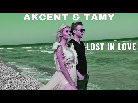 Akcent ft. Tamy - Lost in Love
