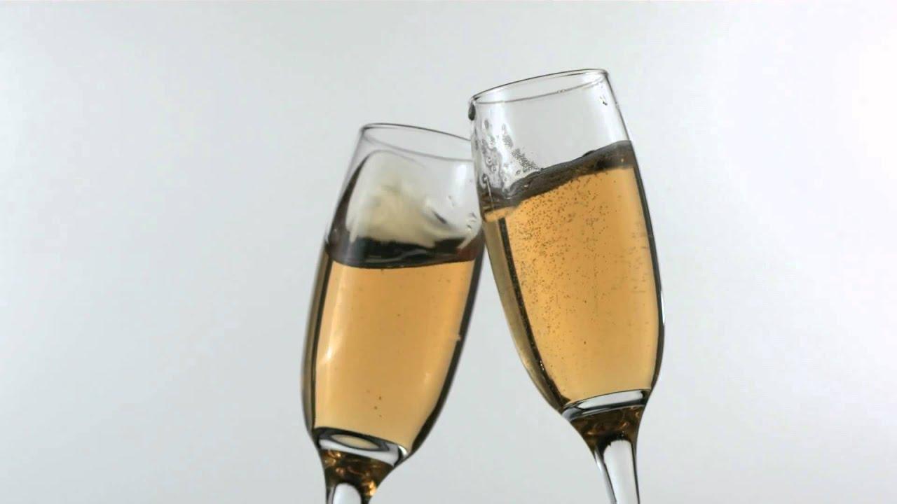 champagne cheers youtube