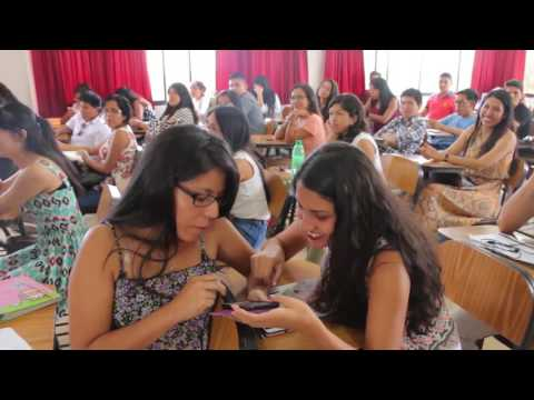 Video de anécdotas Base 2012 Administración UNMSM