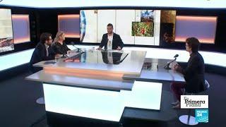 El 'gran debate' de Macron, una propuesta para atajar la crisis de los 'chalecos amarillos'