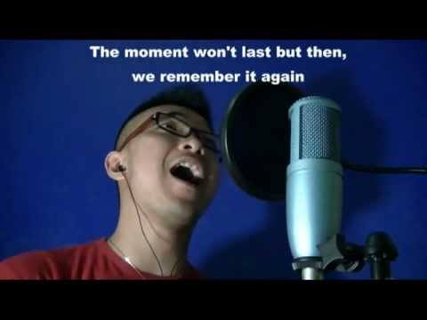 Because We Believe (David Foster/Andrea Bocelli) - Covered by Leo