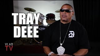 Tray Deee: Suge Trusted Jail Informant when He Tried to Bribe Witnesses (Part 8)