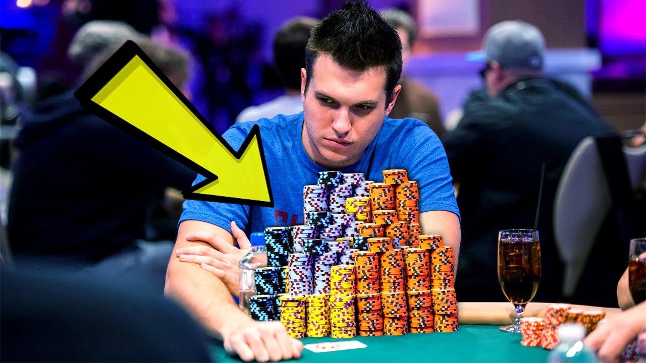 Youtube Poker